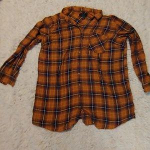 Boyfriend style Shirt